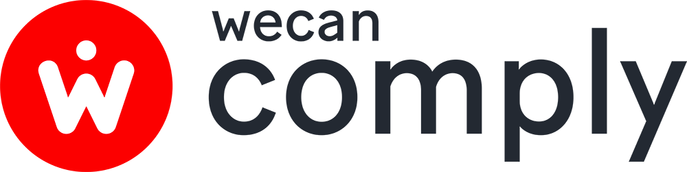 Logo Wecan Comply