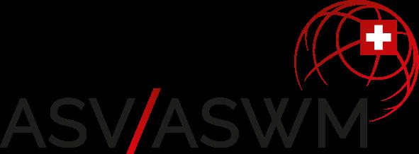 Logo ASV ASWM