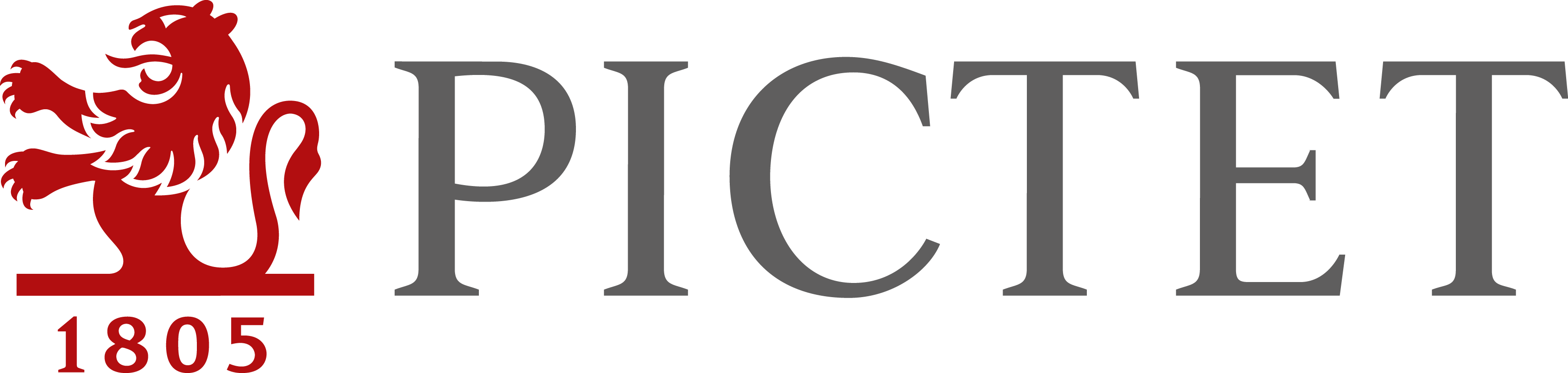 Logo Pictet