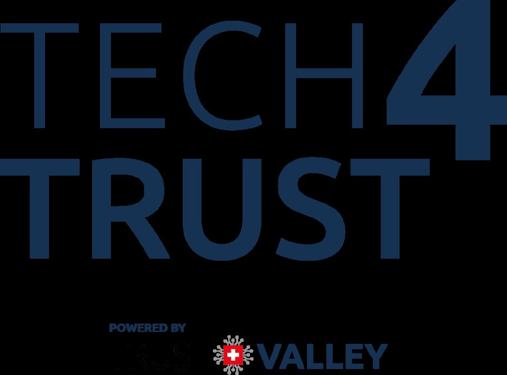 Tech for trust