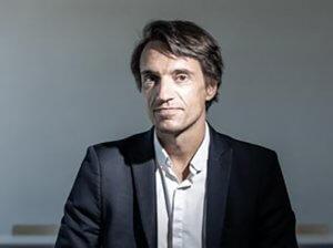 Vincent Pignon, Wecan Group CEO