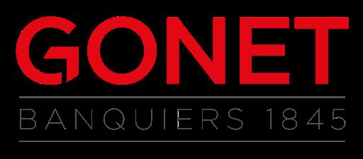 Logo Banque Gonet