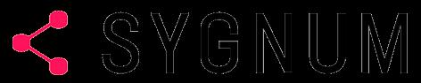 Logo Sygnum